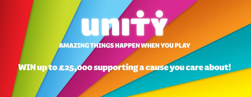 Unity Lottery!