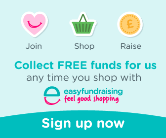 Donate for free whilst doing your usual online shop!
