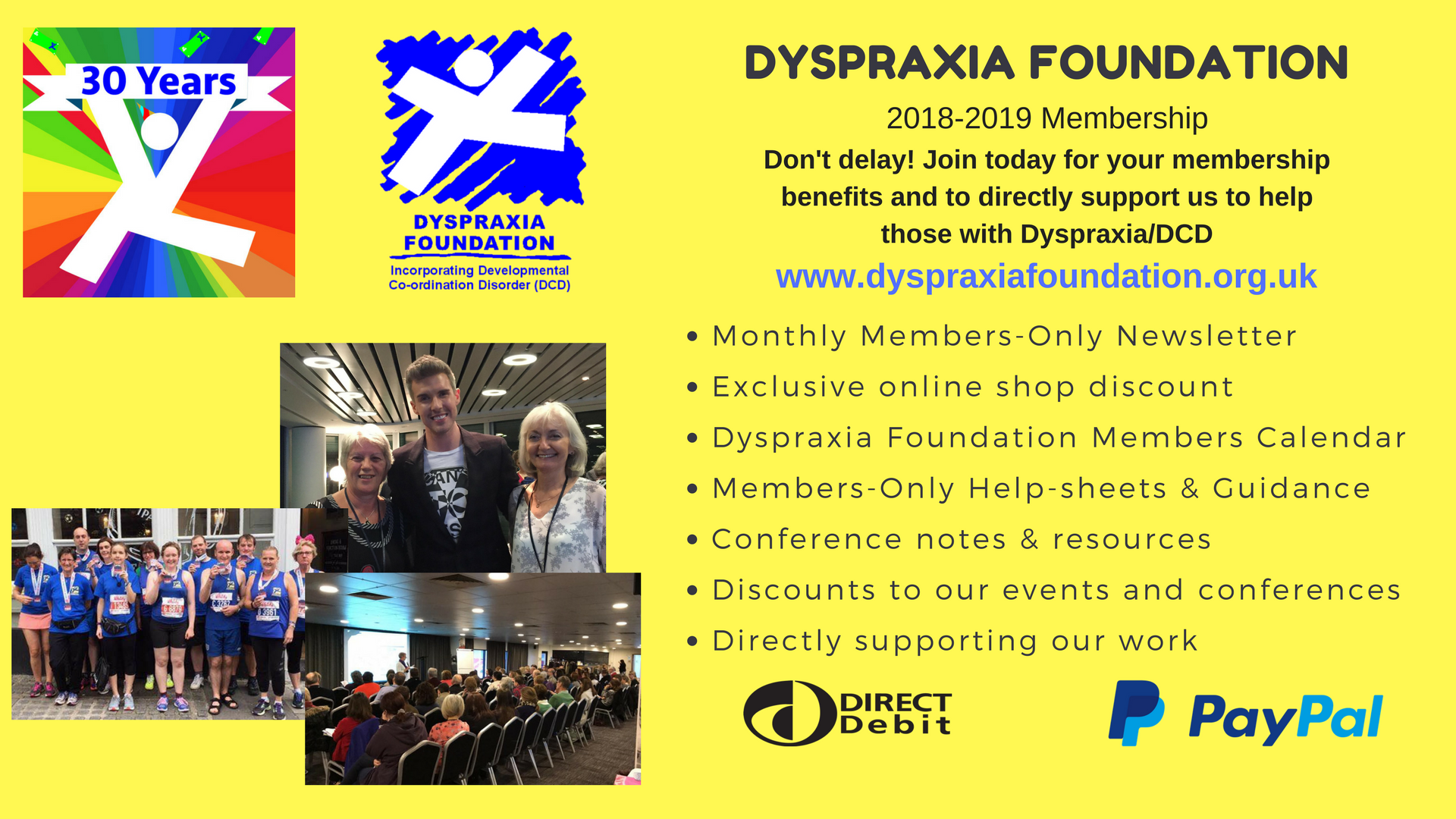 Image result for dyspraxia trust
